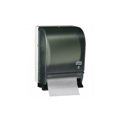Distributeur tork papier à mains avec levier